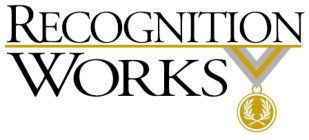 Recognition Works Logo Footer